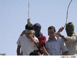 الاحتلال الإيراني ينفذ إعدامات جماعية بالأحواز