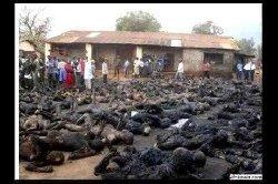 نداء عاجل من البرلمان العربي لإنقاذ مسلمي بورما