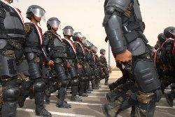 الفرق الحرس الجمهوري والفرقة الأولى مقارنة القوى الحرس