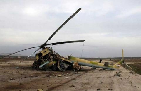 إسقاط مروحية عراقية بالموصل ومقتل 1_112.jpg?itok=MW_v9fQX