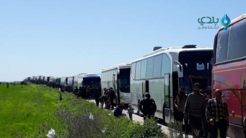 حافلات تهجير مقاتلي الضمير وعوائلهم 2361677695-crop.jpg?itok=X_50JOwg