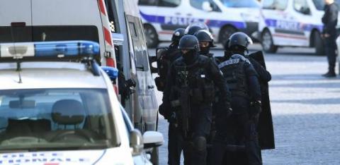 رويترز: المشتبه هجوم اللوفر مصري