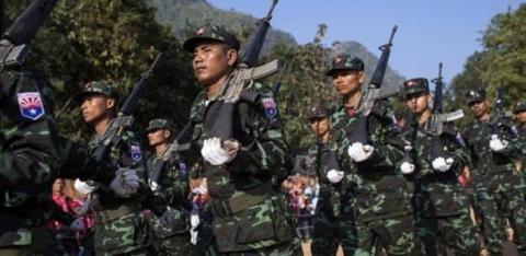 ميانمار تستبدل الجنرال العسكري المسؤول 2_273.jpg?itok=vAlVt7hQ