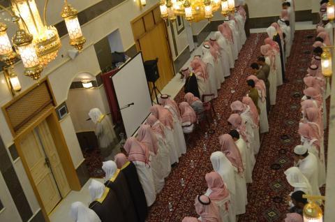 خمسة عشر أدبا للفتح على الإمام  2m