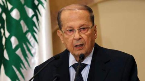 "تعليق لبنان ادعاءات ""إسرائيل"" بشأن 3_336.jpg?itok=XUOU-xtM"