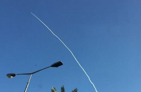 الكيان الصهيوني يجري تجربة لإطلاق 44_75.jpg?itok=2V2fSOnn