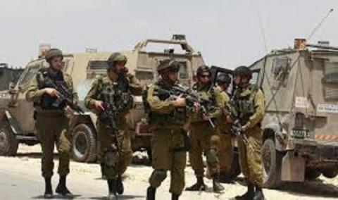 الجيش الصهيوني يعزز قواته الضفة 4_326.jpg?itok=5lih5TNx