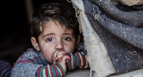 مركز حقوقي: الأطفال اللاجئون عرضة 4_442.jpg?itok=G5TLLQOB