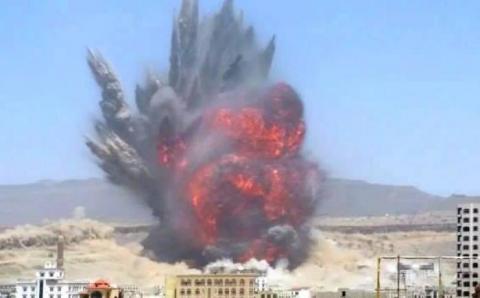 الجيش اليمني يدمّر مخزن ذخيرة 50_53.jpg?itok=nBnD_z4B