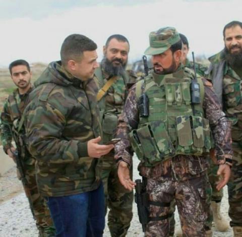 نظام الأسد يعاقب صحفييه الذين 5_143.jpg?itok=NSpu5WFC