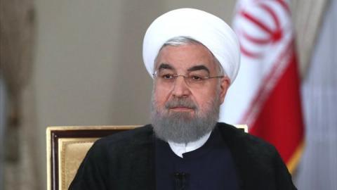 دعوة روحاني لإجراء استفتاء تشعل 776_0.jpg?itok=5mMqAEG1