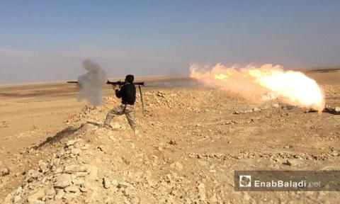 الجيش السوري الحر يتقدم بالبادية 7_106.jpg?itok=4V1mdq2T