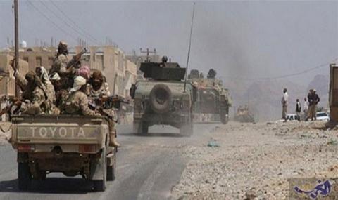 """الجيش اليمني يقتحم مركز """"كتاف"""" 7_306.jpg?itok=vzIO9ogc"""