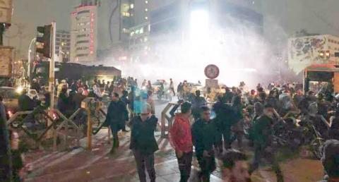 مسيرة احتجاجية حاشدة طهران تهتف DU0hhJnUQAArI6H.jpg?itok=WdV93lAQ