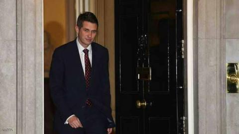 وزير الدفاع البريطاني يدعو بلاده DYZrEGJXcAERYno.jpg?itok=Tc2BN-7k