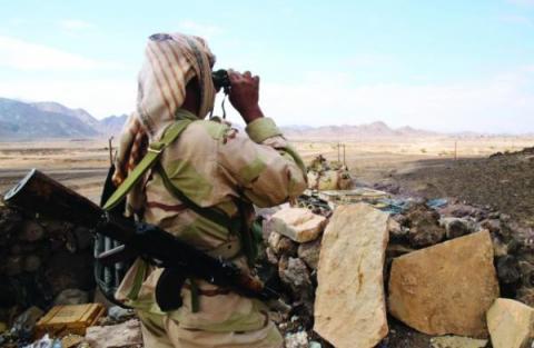 """الجيش اليمني يؤمن """"الأحيوق"""" ويقطع DdvkA3bV4AI74GG.jpg?itok=IzopY7wD"""