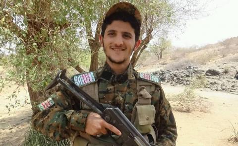 مصرع مسئولي حماية زعيم الحوثيين DkQhpiJW4AAaVH5.jpg?itok=18zfLhwj