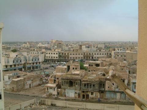 اكتشاف موقع استخدمته القوات الحكومية Iraq-Mosul_pic_0.jpg?itok=QhDVpNRU