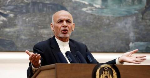 أفغانستان.. علماء مقربون الحكومة يدعون YaCpgUr0.jpg?itok=81h37BuX