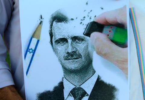 الغرب يؤجل محاسبة بشار القيامة!!