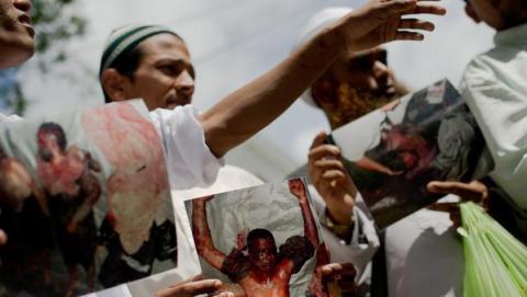 ميانمار تواصل اضطهاد مسلمي الروهينغا burmaaa_5.jpg?itok=s9LNJo4M