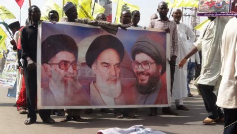 """""""حزب الله"""" يدعم مليشيات شيعية hezbollah nigeria.jpg?itok=CpCZVnkW"""