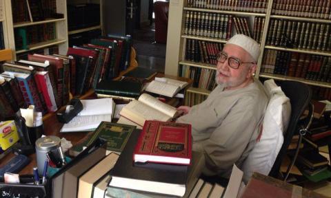 وفاة المفكر السوري الدكتور محمد kwlerkwjerkfjeolrkfewrw.jpg?itok=1o8RqYWO