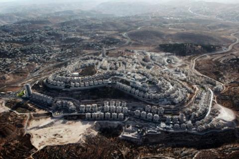 الاحتلال يصادق بناء 11700 وحدة settlements(AFP)_0.jpg?itok=SZ1NApR0