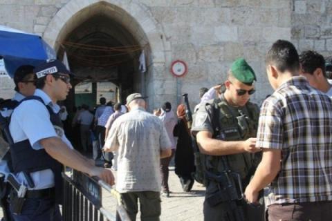 """قيود """"إسرائيلية"""" لمنع الوصول القدس thumb_1.jpg?itok=_Nyj00ur"""