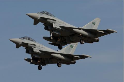 مقاتلات التحالف تستهدف مواقع وآليات yp1238.jpg?itok=oUx_fKFQ